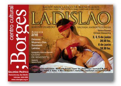 Ladislao