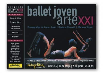 Ballet Joven