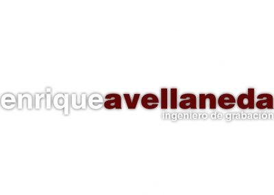 Enrlique Avellaneda