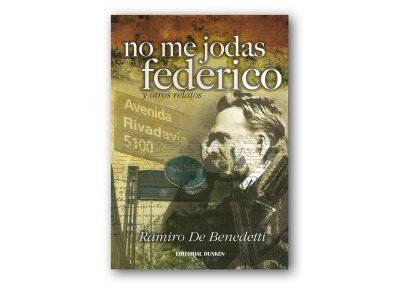 No me Jodas Federico