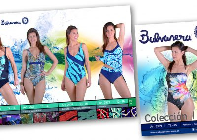 Catálogo Balvanera 2018