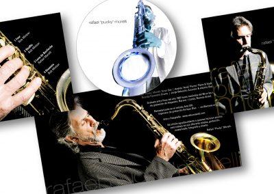 Puki Morelli - Jazz