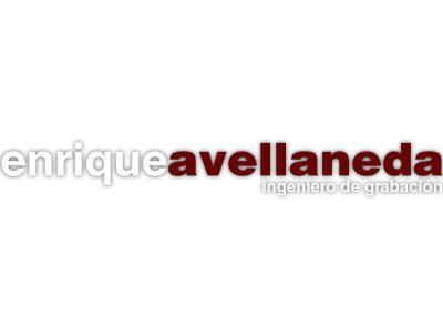 Enrlique Avellaneda