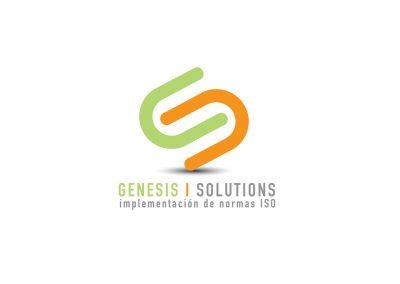 Genesis Solutions