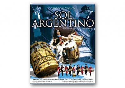 Sol Argentino